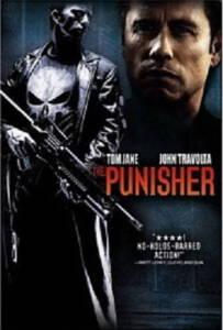 The Punisher 1 เดอะ พันนิชเชอร์ เพชฌฆาตมหากาฬ ภาค 1