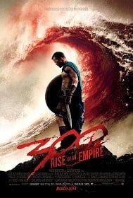 300 : Rise of an Empire สปาร์ตัน ภาค 2 ขุนศึกพันธุ์สะท้านโลก