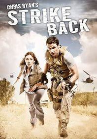 Chris Ryan's Strike Back Season 1 (2010) [พากย์ไทย]