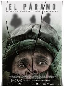 El Paramo (2013) สมรภูมิป่ามรณะ