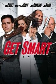 Get Smart (2008) พยัคฆ์ฉลาด เก็กไม่เลิก