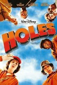 Holes โฮลส์ ขุมทรัพย์ปาฏิหารย์
