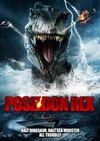 Poseidon Rex (2013) ไดโนเสาร์ทะเลลึก