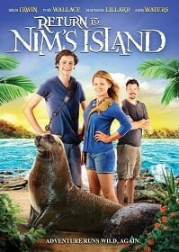 Return To Nim's Island นิม ไอแลนด์ 2 ผจญภัยเกาะหรรษา