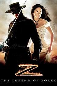 The Legend of Zorro 2 : (2005) ศึกตำนานหน้ากากโซโร