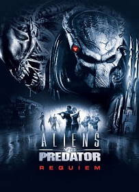 AVP: Alien vs. Predator 1 (2004) เอเลียน ปะทะ พรีเดเตอร์ สงครามชิงเจ้ามฤตยู ภาค1