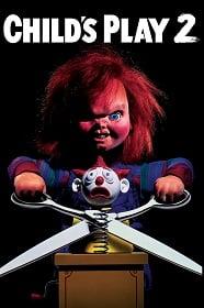 Child's Play 2 (1990) แค้นฝังหุ่น ภาค 2