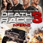 Death Race 3: Inferno (2012) ซิ่งสั่งตาย ภาค 3