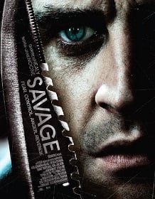 Savage (2009) คนข้นแค้น