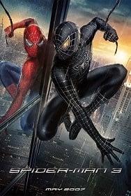 Spider Man 3 2007 ไอ้แมงมุม ภาค 3