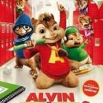 Alvin And The Chipmunks 2 (2009) อัลวินกับสหายชิพมังค์จอมซน ภาค2