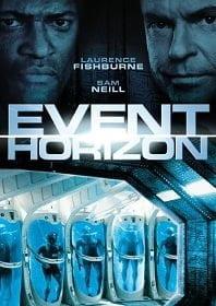 Event Horizon (1997) ผ่านรกสุดขอบฟ้า