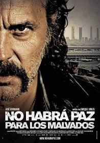 No Habra Paz Para Los Malvados ภารกิจเพชรเด็ดหัวมือระเบิด