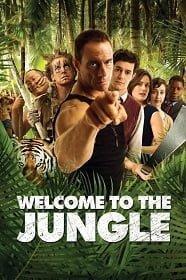 Welcome to the Jungle (2013) คอร์สโหดโค้ชมหาประลัย