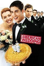 American Pie 3 : The Wedding อเมริกันพาย แผนแอ้มด่วน ป่วนก่อนวิวาห์ ภาค 3