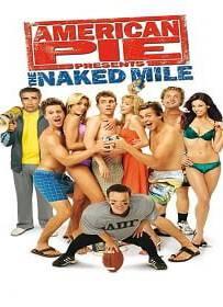American Pie 5 The Naked Mile อเมริกันพาย แอ้มเย้ยฟ้า ท้ามาราธอน ภาค5