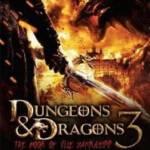 Dungeons and Dragons 3: Book of Vile Darkness (2012) ศึกพ่อมดฝูงมังกรบิน ภาค 3