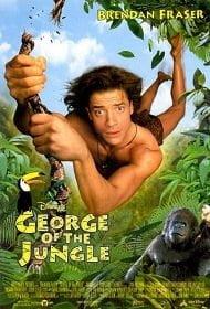 George of the Jungle จอร์จ เจ้าป่าฮาหลุดโลก