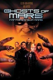 Ghosts of Mars กองทัพปีศาจถล่มโลกอังคาร
