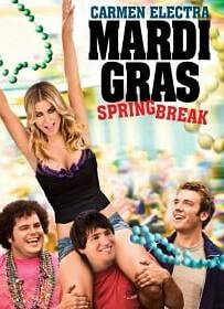 Mardi Gras: Spring Break Unrated (2011) มาร์ติ กราส สามโจ๋ซ่าส์ปาร์ตี้สะบึม