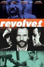 Revolver เกมปล้นโกง