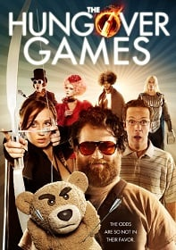 The Hungover Games (2014) : เกมล่าแก๊งเมารั่วThe Hungover Games (2014) : เกมล่าแก๊งเมารั่ว