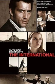 The International (2009) ฝ่าองค์การนรกข้ามโลก