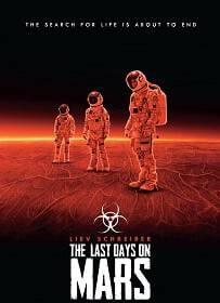 The Last Days on Mars (2013) วิกฤตการณ์ ดาวอังคารมรณะ