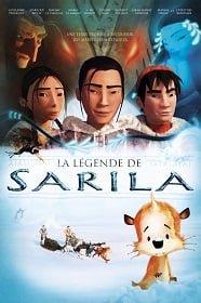 The Legend of Sarila ตามล่าตำนานแดนสวรรค์