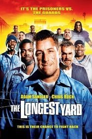 The Longest Yard กระตุกต่อมเกมคนชนคน