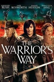 The Warrior8217s Way 2010 มหาสงคราม โคตรคนต่างพันธุ์