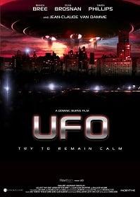 U F O (2012) ยูเอฟโอ สงครามวันบุกโลก