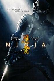 Ninja นินจา นักฆ่าพญายม
