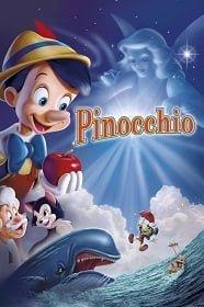 Pinocchio (1940) พิน็อคคิโอผจญภัย