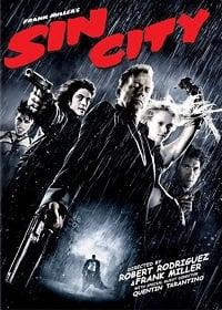 Sin City ซิน ซิตี้ เมืองคนตายยาก