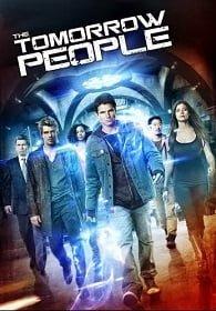 The Tomorrow People Season 1 [ซับไทย]
