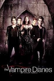 The Vampire Diaries Season 5 บันทึกรักแวมไพร์ ปี 5 EP1ล่าสุด HD บรรยายไทย