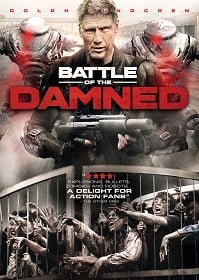 Battle Of The Damned (2013) สงครามจักรกลถล่มกองทัพซอมบี้