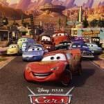 Cars 1 (2006) 4 ล้อซิ่ง ซ่าท้าโลก