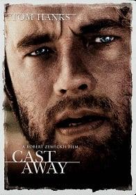 Cast Away (2000) คนหลุดโลก