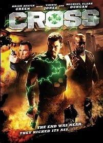 Cross ครอส พลังกางเขนโค่นเดนนรก