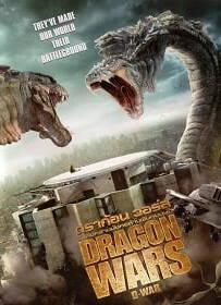 Dragon Wars : D-War (2007) ดราก้อน วอร์ส วันสงครามมังกรล้างพันธุ์มนุษย์