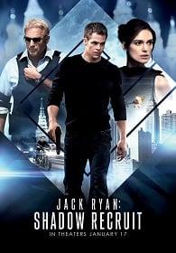 Jack Ryan: Shadow Recruit (2014) แจ็ค ไรอัน สายลับไร้เงา