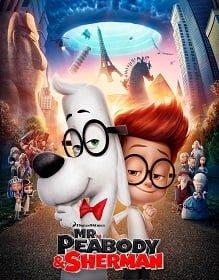 Mr. Peabody and Sherman (2014) ผจญภัยท่องเวลากับนายพีบอดี้และเชอร์แมน