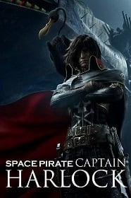 Space Pirate Captain Harlock (2013) สลัดอวกาศ กัปตันฮาร็อค