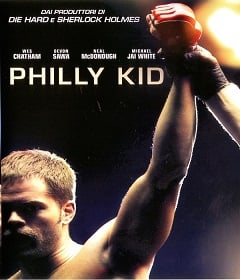 The Philly Kid นักสู้สังเวียนเดือด