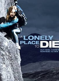 A Lonely Place To Die (2011) ฝ่านรกหุบเขาทมิฬ