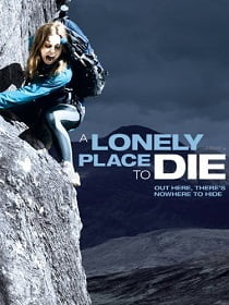 A Lonely Place To Die ฝ่านรกหุบเขาทมิฬ