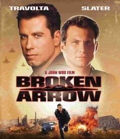 Broken Arrow คู่มหากาฬ หั่นนรก
