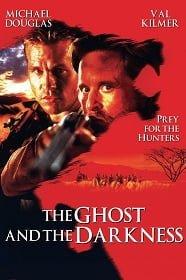 Ghost And The Darkness (1996) มัจจุราชมืด โหดมฤตยู